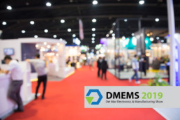 Del Mar Electronics & Manufacturing Show